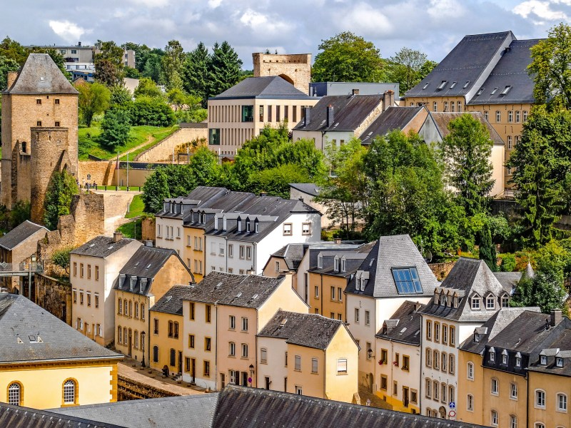 Get to know luxembourg | Where to stay in luxembourg, what to pack for luxembourg, and what you need to know about luxembourg | #timebudgettravel #traveltips #luxembourg