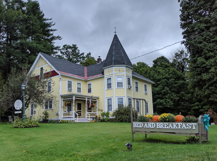 11 Ways to Fill Your Days During a Weekend in Vermont   Richmond Victorian Inn bed and breakfast outside Burlington, VT #vermont #burlington #bedandbreakfast #newengland