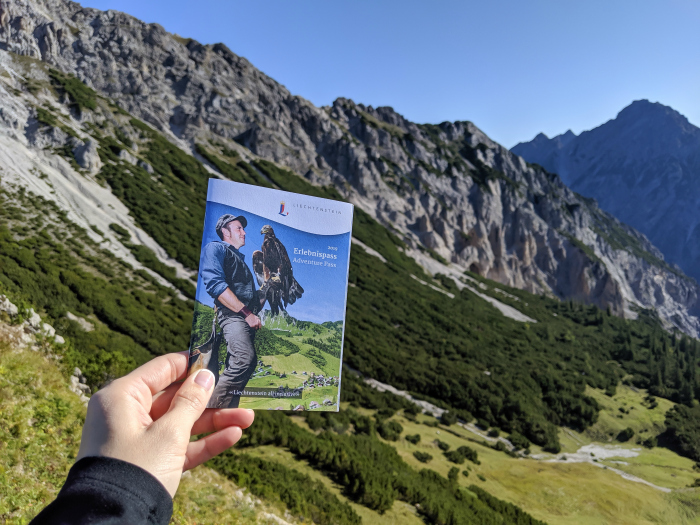 2 days in Liechtenstein | Get the adventure pass to save time and money on sightseeing and transportation