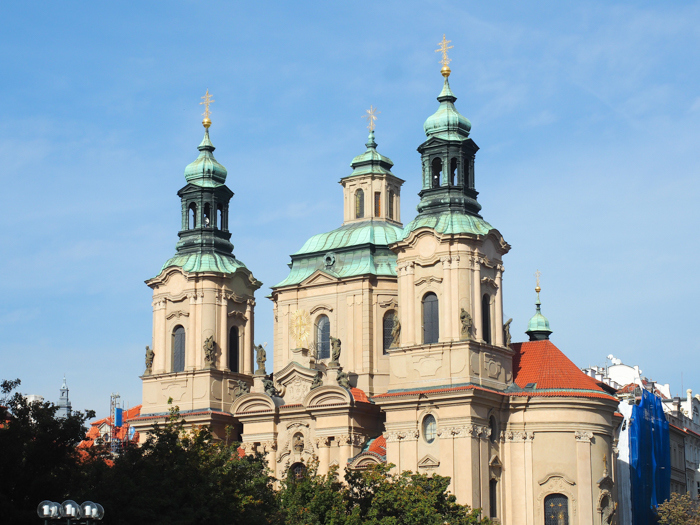 Prague architecture | Cool Prague Experiences | Czech Republic / Czechia | What to do in Prague, best prague things to see and do
