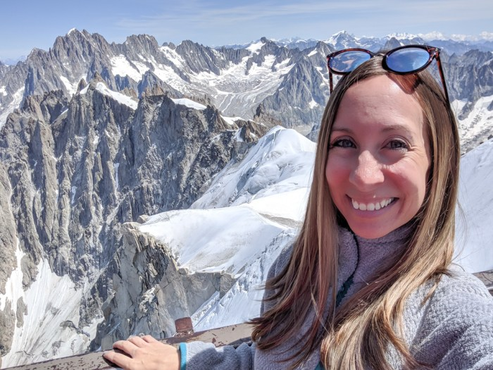 Chamonix in the summer travel guide: Mont Blanc Multipass and the Aiguille du Midi