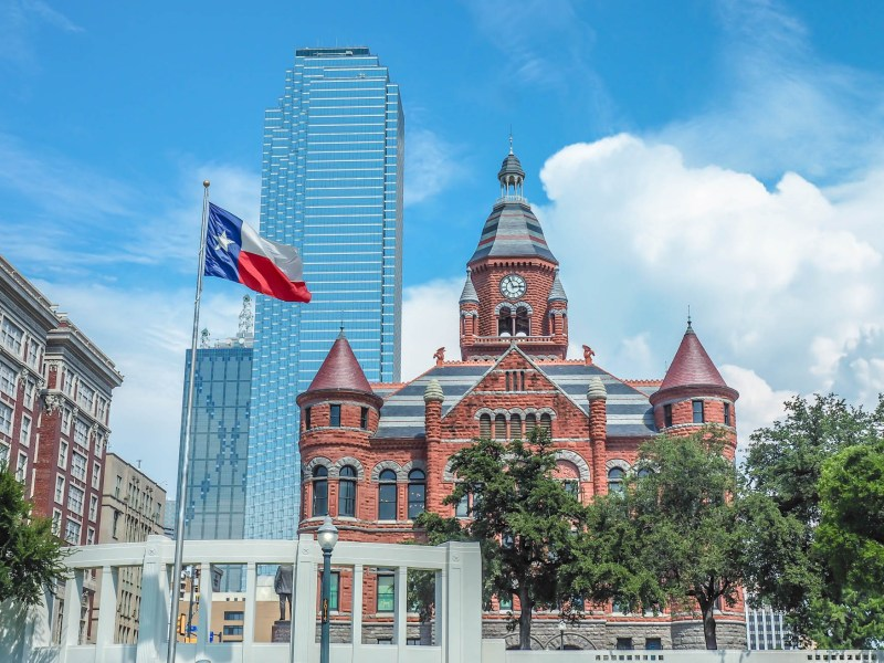 7 Worthwhile Ways to Spend a Weekend in Dallas, Texas | Things to do in Dallas, 2 days in Dallas | Reunion Tower, 6th Floor Museum, Dealey Plaza, and more