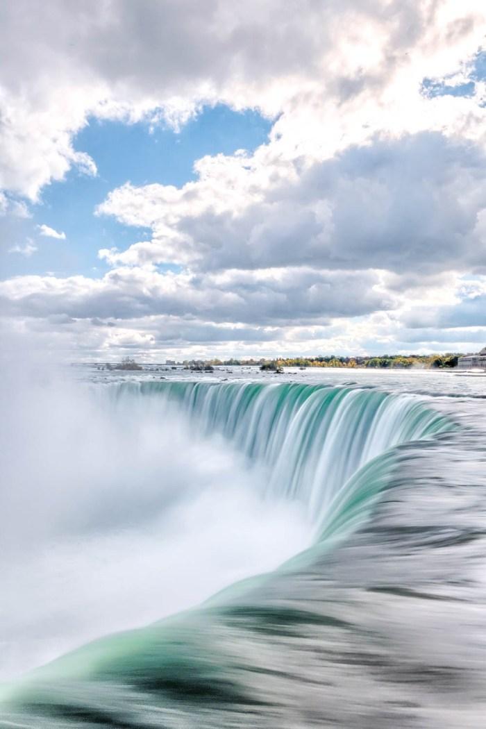 7 of the best niagara falls tours from new york: Beautiful waterfalls
