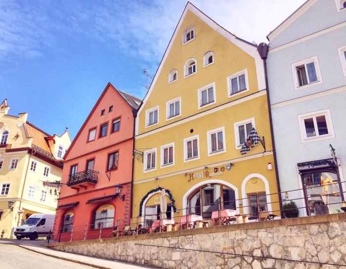 Füssen, Germany | Where to stay near Neuschwanstein Castle: 12 Best Hotels and Airbnbs in Hohenschwangau, Schwangau, and Füssen