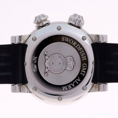 Cara Setting Alarm Grand New Avanza Ram Radiator Graham Swordfish 39grillo 39 Gmt 2swasgmt Mywatchmart