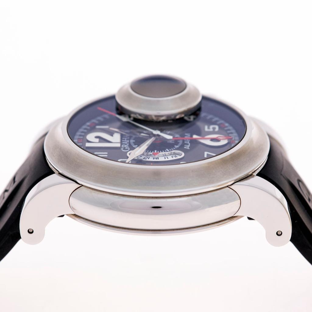 cara setting alarm grand new avanza audio 1.3 g graham swordfish 39grillo 39 gmt 2swasgmt mywatchmart