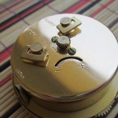 Cara Setting Alarm Grand New Avanza Modifikasi E Fs For A Fellow Orient Fan Vintage Mechanical Travel