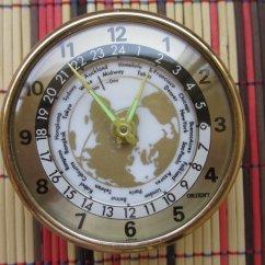 Cara Setting Alarm Grand New Avanza Toyota Yaris Trd Putih Fs For A Fellow Orient Fan Vintage Mechanical Travel