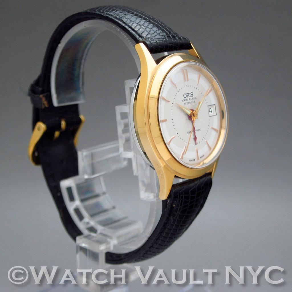 cara setting alarm grand new avanza harga all innova venturer 2017 fs oris wrist 420 7387 pi202 mywatchmart