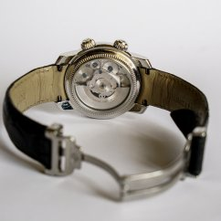 Cara Setting Alarm Grand New Avanza 1.3 M/t Fsot Baume And Mercier Capeland Gmt Le Mywatchmart