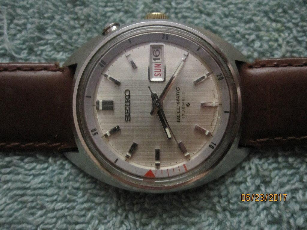 cara setting alarm grand new avanza toyota yaris trd sportivo manual 2012 fs seiko bell matic ca 1969 mywatchmart