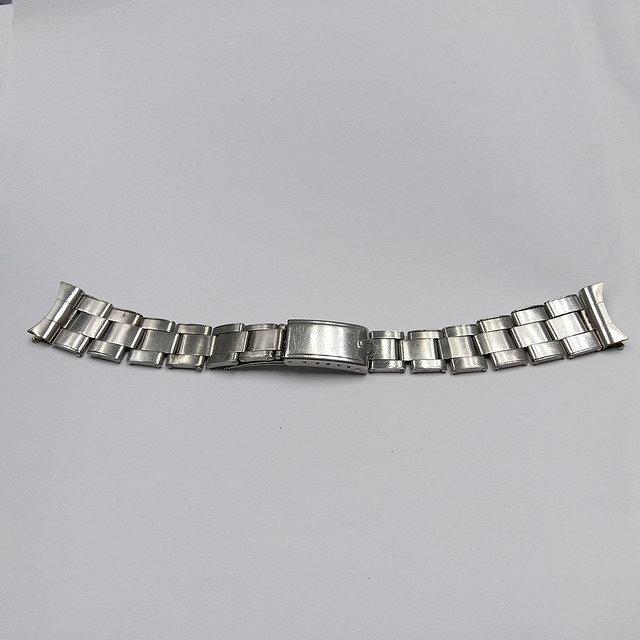 FS: Vintage Rolex 1967 Rivet 19mm Oyster Bracelet 7205