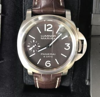 PANERAI PAM 564 -- COMPLETE SET ! - myWatchMart