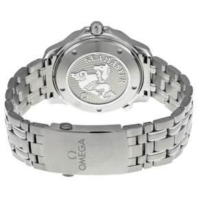 Omega Seamaster 212.30.41.20.01.003 Watch Back