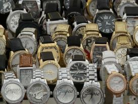 sturhling watch collection