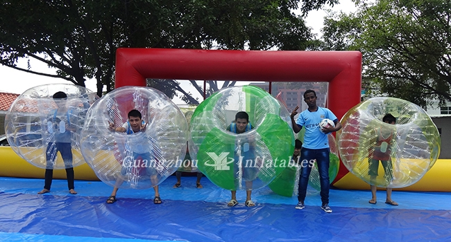 guangzhou yl inflatables co
