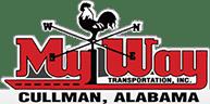 Myway Transportation, Inc.