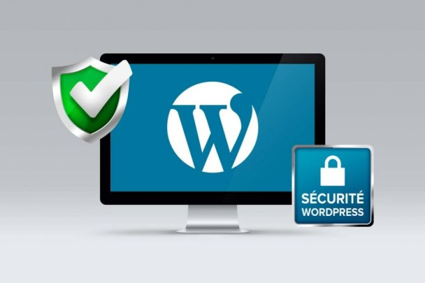 sécuriser son site wordpress