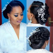alternative bridal hair accessories