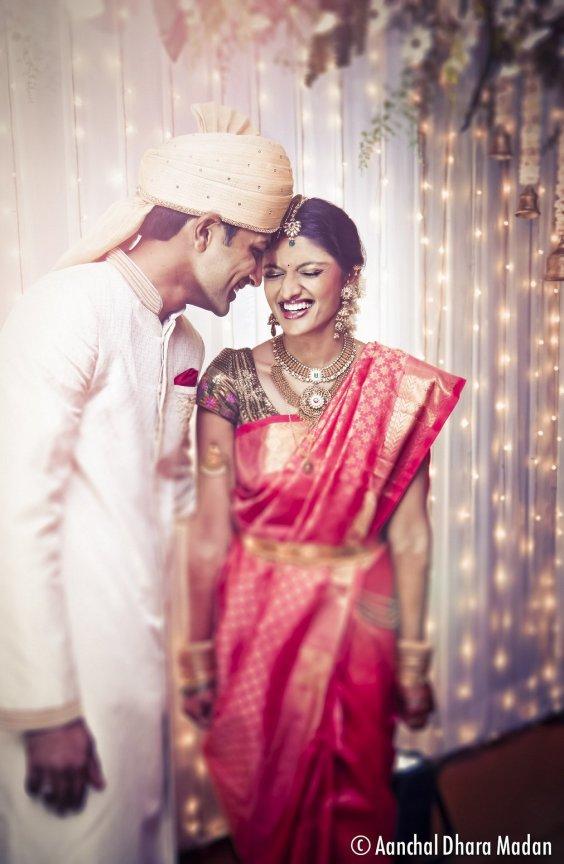 Aanchal Dhara Wedding Photography (2)