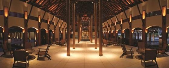 Alila Diwa Goa Lobby