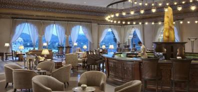 Fairmont Jaipur Restaurant