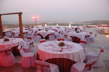 Fateh Garh Terrace Area