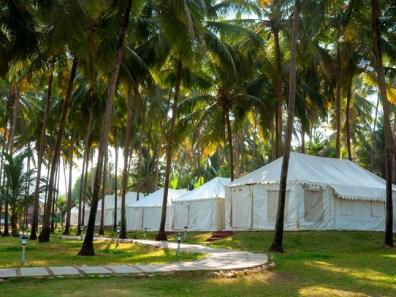 La cabana tents3