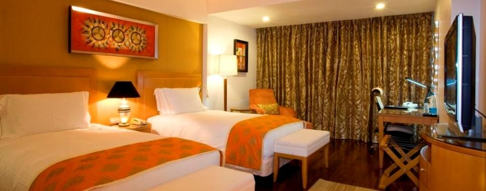Radisson Blu Udaipur Rooms