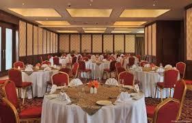 Rajasthali Resort & Spa Banquet Hall