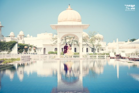 Rajasthan Wedding Shoot