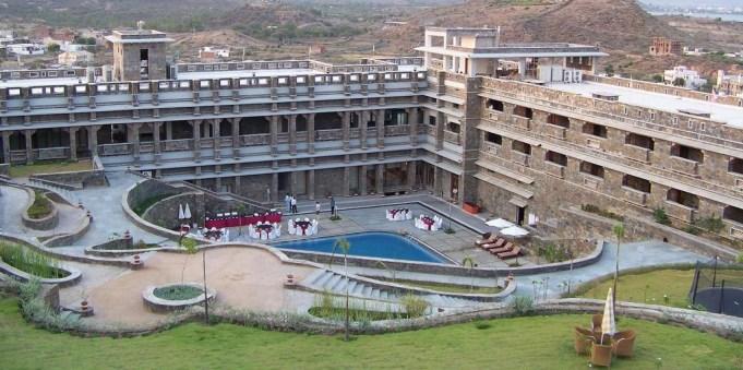 Ramada Udaipur