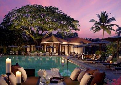 The Club Lounge Pool