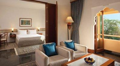 Trident Jaipur Rooms