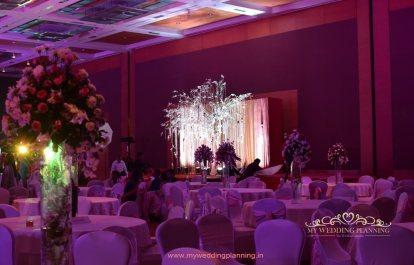 Yash Ruchi's Wedding at Grand Hyatt (2)