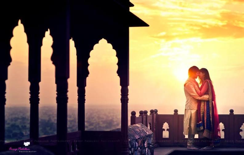 best wedding photography_famous wedding photographer in india_anoop padalkar