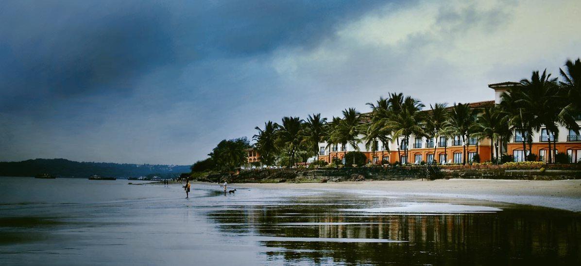marriott-resort-goa-exterior-view