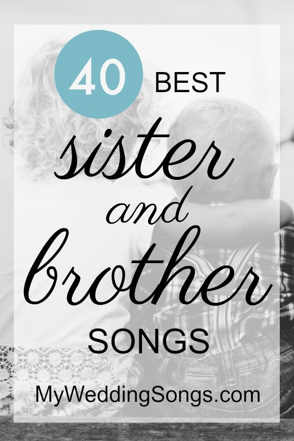 the 50 best sister