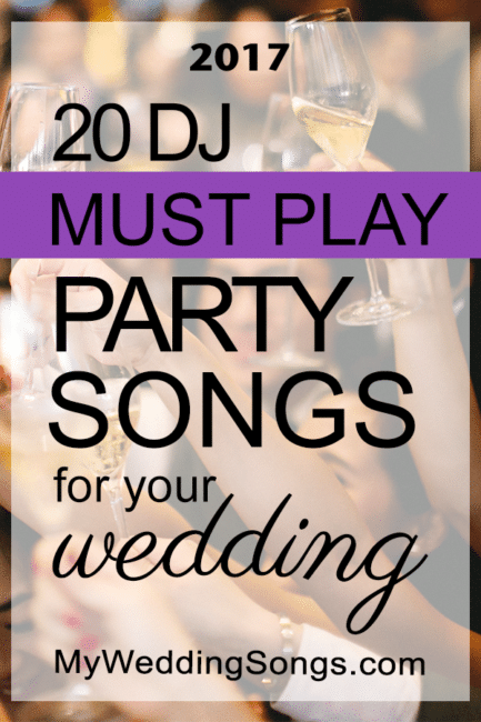 Fun Recessional Songs For Wedding Ceremony