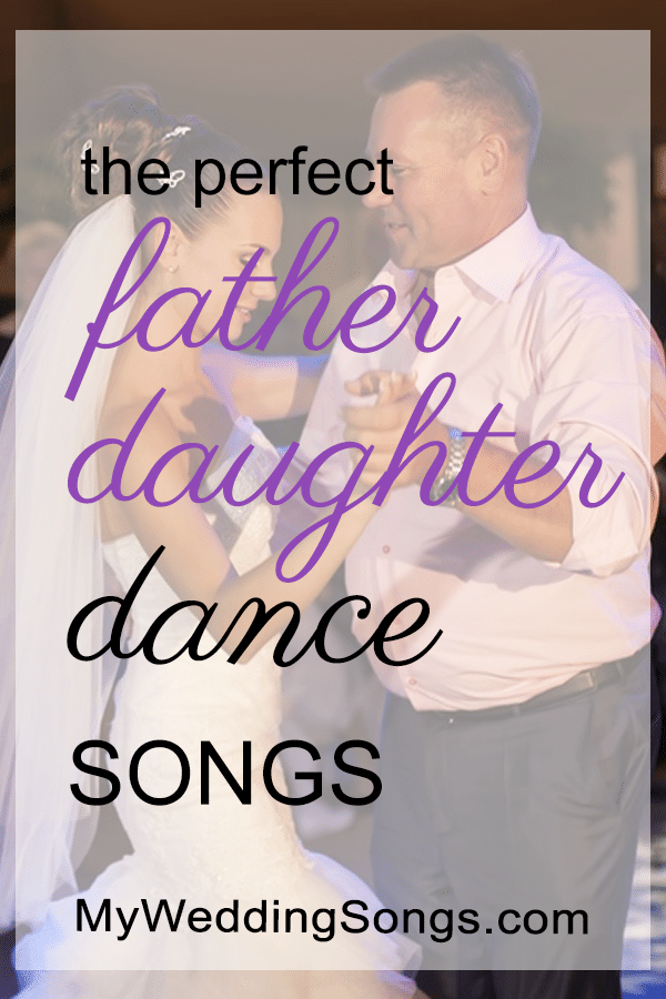 85 father daughter songs