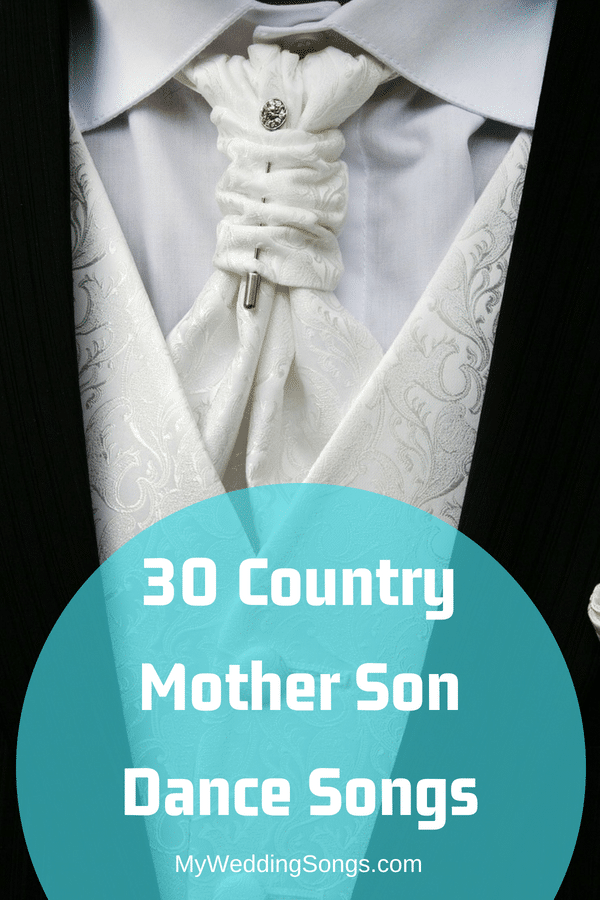 30 country mother son