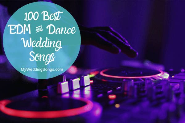 100 best edm dance