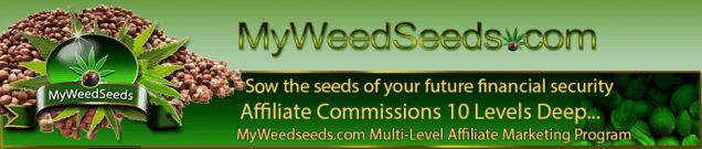 Mutli Level Cannabis Affiliate Program