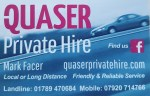 Quaser Private Hire