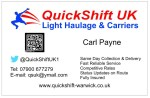 QuickShift UK