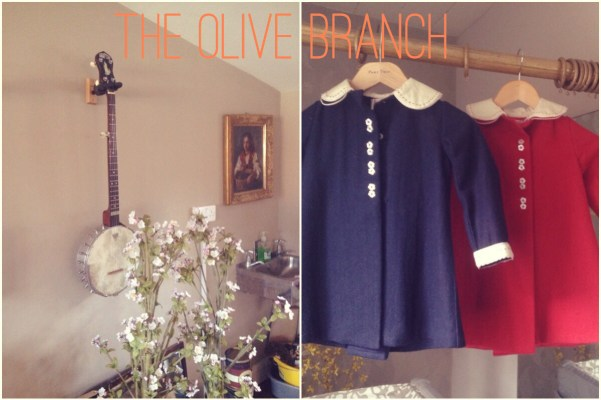 The Olive Branch, Easingwold, www.mywelltraveledfriend.com
