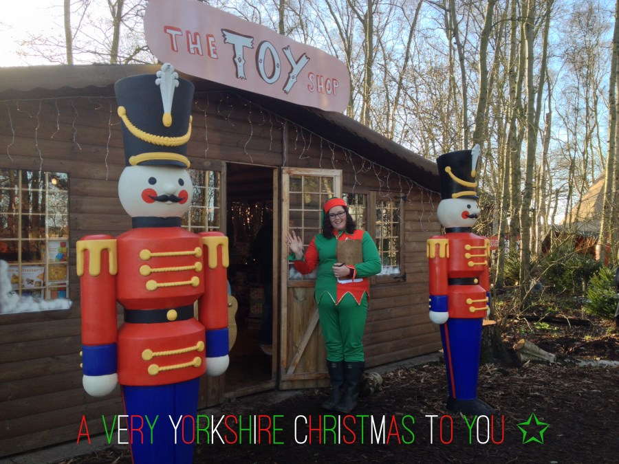 Fun Christmas activities for kids in Yorkshire – Piglets Park
