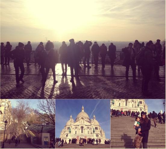 A mums guide to Paris in winter www.mywelltraveledfriend.com