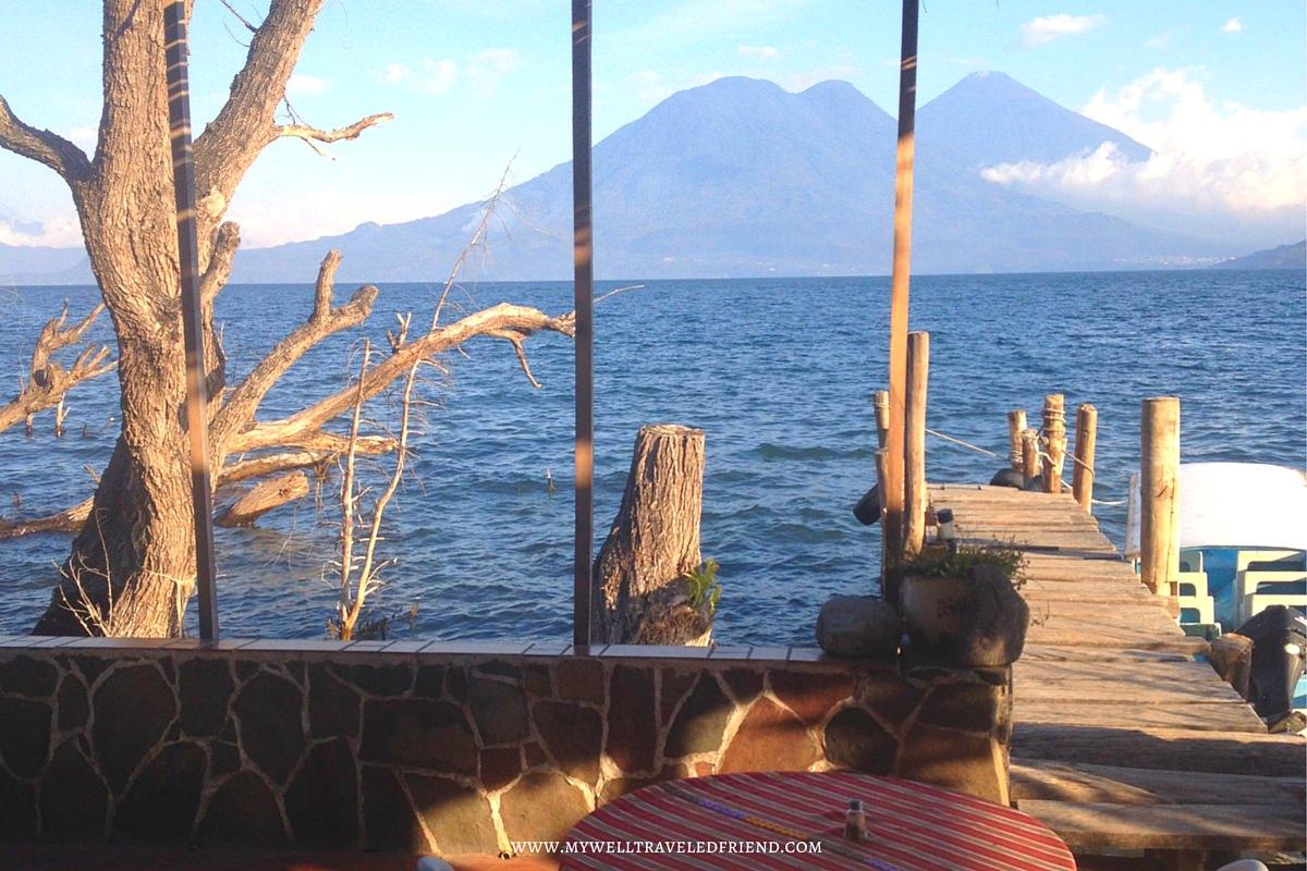 What To See On Lake Atitlan Guatemala My Well Traveled