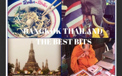 Bangkok The Best Bits